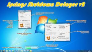 Shutdown Delayer 2.0.2 - náhled