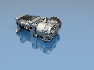 T-Flex CAD 12.0.63.0 - náhled