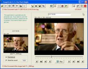 ImageGrab 4.2.0 - náhled