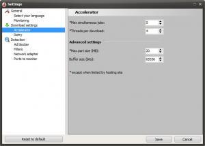 VSO Downloader 5.1.1.70 - náhled