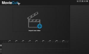 MovieCut 2015 - náhled