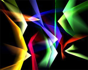 Cubism - náhled