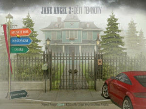 Jane Angel 2 - Děti temnoty