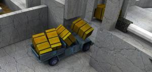 Tricky Truck Portable 2.41 - náhled