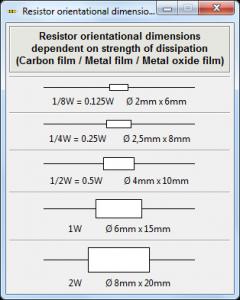 ResCalc Master 1.0.6 - náhled
