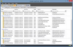 Cyotek CopyTools 1.0.4.0 - náhled