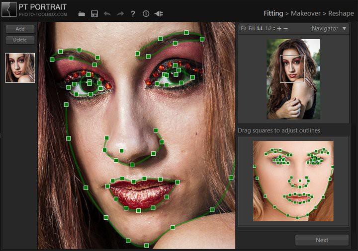 PT Portrait 3.0 - Studio - 1 licence