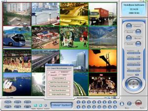 H264 WebCam 3.99 - náhled