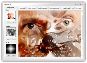Image Inc. 1.2 - náhled