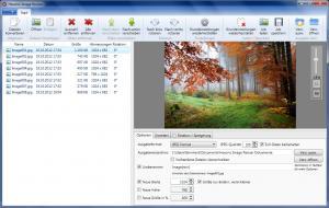 Hexonic Image Resizer 0.6.0 - náhled
