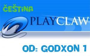 PlayClaw 3 - čeština 1.0 - náhled
