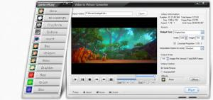 WonderFox Video to Picture Converter 1.1 - náhled
