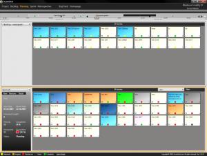 ScrumDesk 4.6.0.60 - náhled