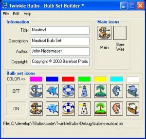 Twinkle Bulbs 6.0 - náhled