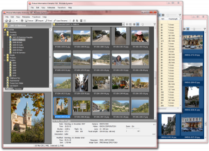 Picture Information Extractor 6.0 - náhled