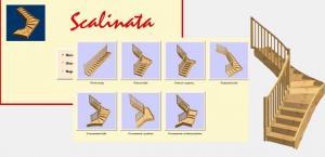 Scalinata 1.0 - náhled