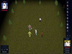 Runemaster 0.3 - náhled