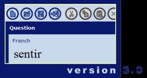 Voca 3.0.3 - náhled