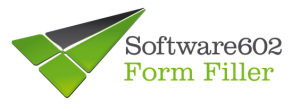 Software602 Form Filler Portable 4.70.17.16.0809