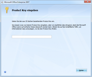 Office Key Remover 1.0.0.4 - náhled