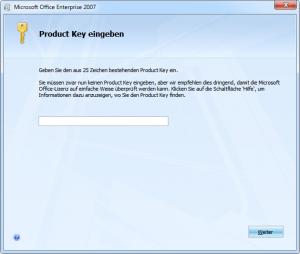 Office Key Remover 1.0.0.4 - náhled