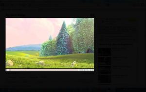 CinemaDrape 1.1 - náhled