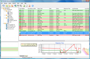 10-Strike Network Monitor 6.0 - náhled