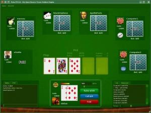 PokerTH Portable 1.1.1 - náhled