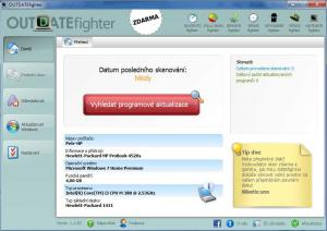 OUTDATEfighter 1.1.82 - náhled