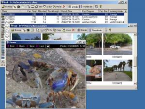 EXIF Image Viewer 1.1.7.19 - náhled