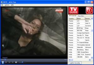 VDTV - Free Internet TV 1.0.0.40 - náhled