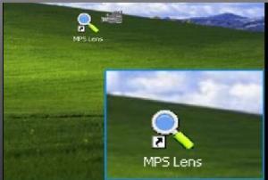 MPS Lens 1.5.5.18 - náhled