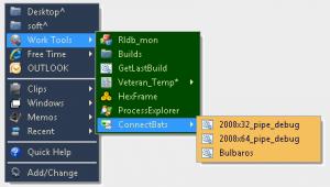 Quick Cliq 2.0.4 - náhled