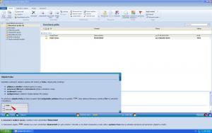 Edu-learning pro Microsoft Office 2010 a Windows 7 - náhled