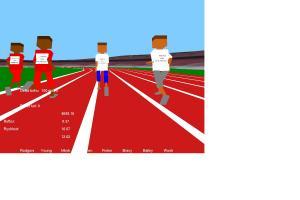 MS v atletice 2017 Londýn 1.0.33 - náhled