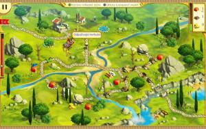 12 úkolů pro Herkula 1 - náhled