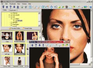 EZ-Pix 8.0 - náhled