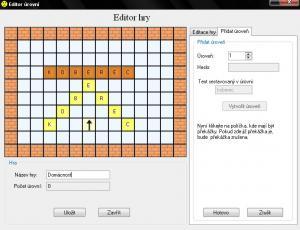 Hra Mravenec Portable 1.0 - náhled