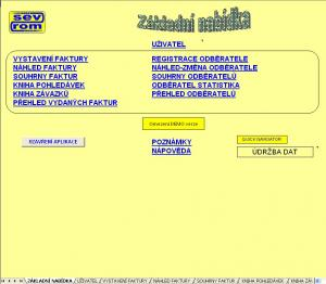 Fakturace pro plátce DPH 1.2 - náhled