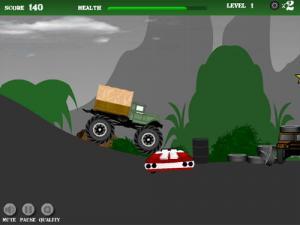 Trooper Truck - náhled