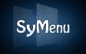 SyMenu 5.03.6014 - náhled