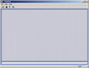 FlashFok 1.02 - náhled