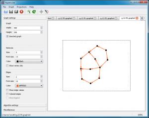 Hypercube 1.6.3 - náhled