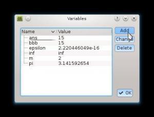 Qonverter 0.9.9 - náhled