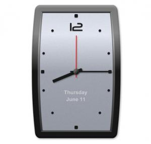 Big Clock Pro 4.1 - náhled