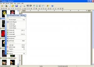 PhotoCool 2.12 - náhled