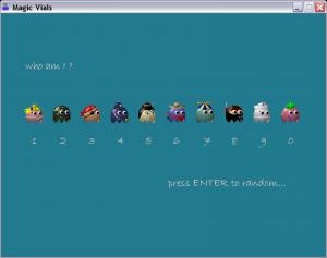Magic Vials 1.1 - náhled