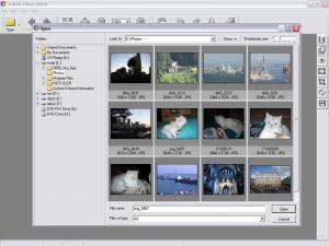 Adebis Photo Editor 1.3 - náhled