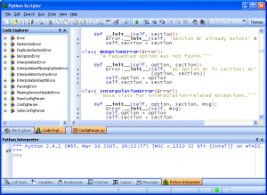 PyScripter 1.7.2