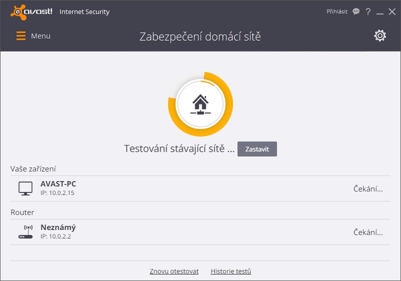 Avast internet security 5.0.396 final with license key file